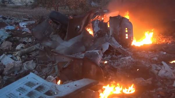 Siria: jet russo abbattuto, rappresaglia di Mosca