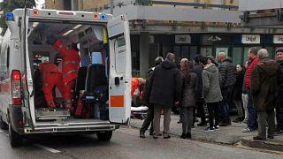 Стрельба в Италии: расовые мотивы?
