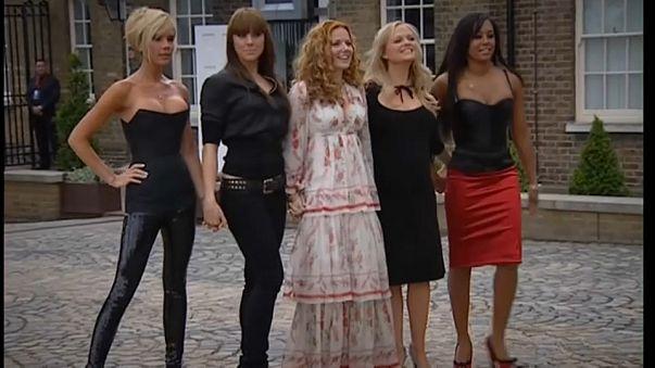 Spice Girls to reunite?