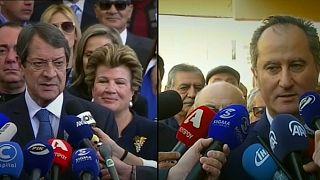 Stichwahl in Zypern