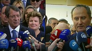 Presidenciais cipriotas concentradas na economia