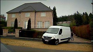 Puigdemont se instala en un lujoso chalet en Waterloo