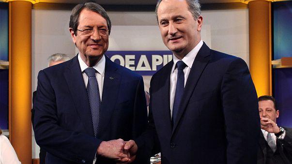Presidenziali a Cipro: Anastasiades teme la rimonta