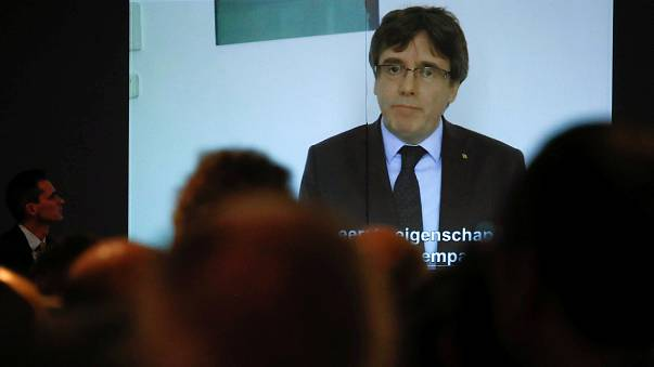 La Waterloo di Puigdemont
