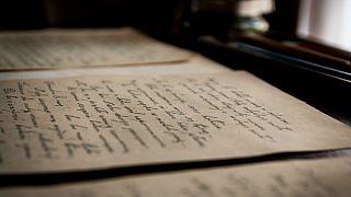 نامههای پانصد سالۀ پادشاه اسپانیا رمزگشایی شد