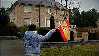 Το... 550τμ «καταφύγιο» του Πουτζντεμόν στο Βέλγιο