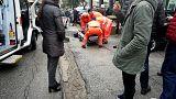 Un tiroteo racista deja seis heridos en el este de Italia