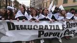 Nacionalismo na Córsega agita-se antes da visita de Macron