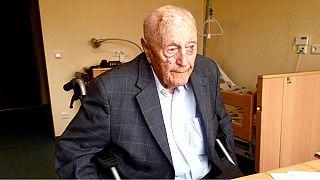 Ältester Frankfurter: Raketenforscher Barys Kit (107) gestorben