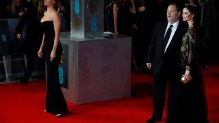 Uma Thurman erhebt Belästigungsvorwurf gegen Weinstein