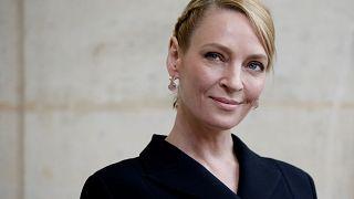 Uma Thurman, a última estrela a denunciar assédio de Harvey Weinstein