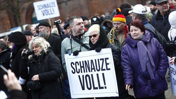 Allemagne : l'accueil des migrants, point de clivage à Cottbus