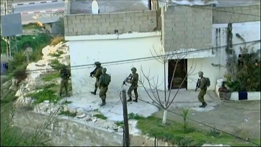 Un jeune Palestinien tué par l'armée israélienne