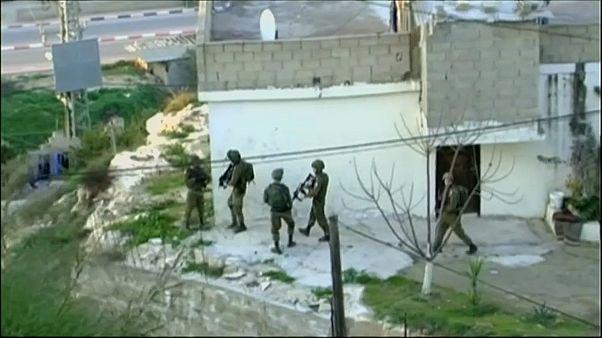 Israelische Soldaten töten 19-jährigen Palästinenser