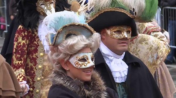 Venedik ve Rio için festival zamanı