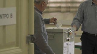 Präsidentenwahl in Zypern