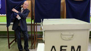 Κυπριακές Εκλογές 2018: Ομαλά εξελίσσεται η εκλογική διαδικασία