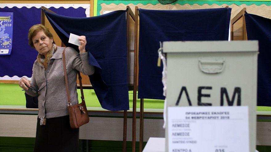 Présidentielle : Chypre à l'heure du choix