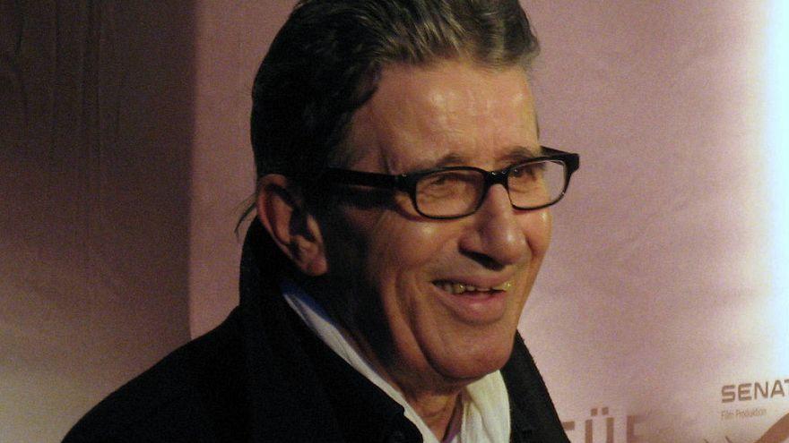 Rolf Zacher mit 76 Jahren gestorben