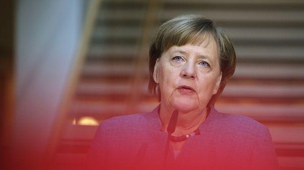 Dernière ligne droite en Allemagne