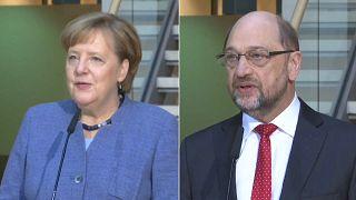 Almanya'da koalisyon görüşmelerinde son gün