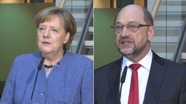 Германия в шаге от коалиции?