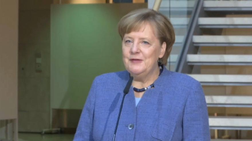 """Germania: ultimo round di trattative per la """"Grosse Koalition"""""""