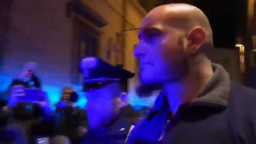 """Macerata, Traini dovrà rispondere di """"strage aggravata dal razzismo"""""""