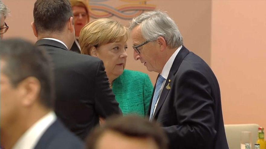 Über 72 Mio. Euro: So viel hat der G20-Gipfel den Bund gekostet
