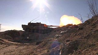 Bozdağ: YPG üniformalı Amerikan askeri de olsa hedeftir