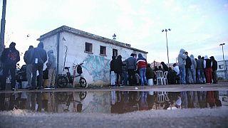 Israel leitet Abschiebung ein: 40.000 Afrikaner betroffen