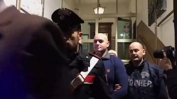 Macerata gunman had extreme right-wing background