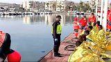 Strage di migranti al largo di Melilla