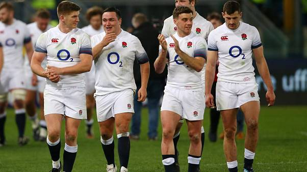 Six Nations : Angleterre et Galles partent fort