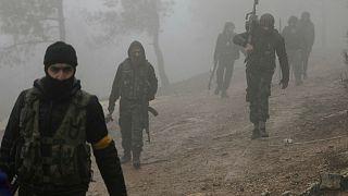 Νέα επιχείρηση κατά των Κούρδων - Άμαχοι εγκαταλείπουν την Αφρίν