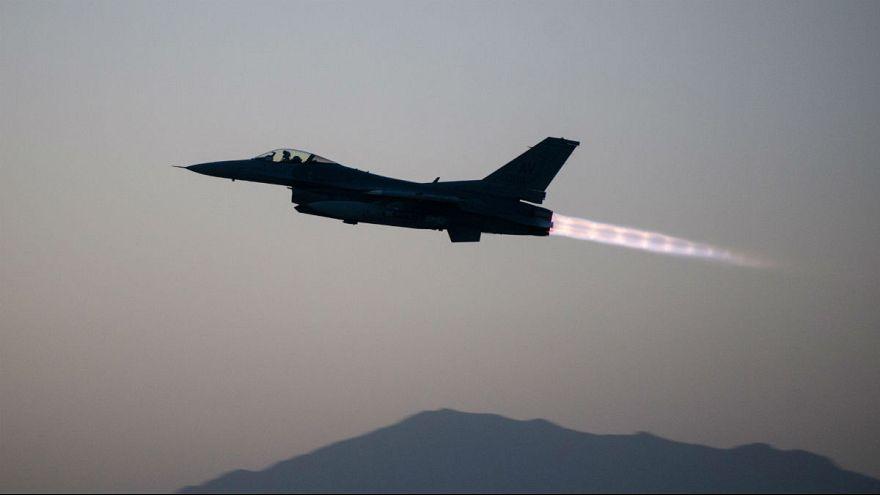 پس از سقوط جنگندۀ روس در ادلب، چه بر سر خلبان آمد؟