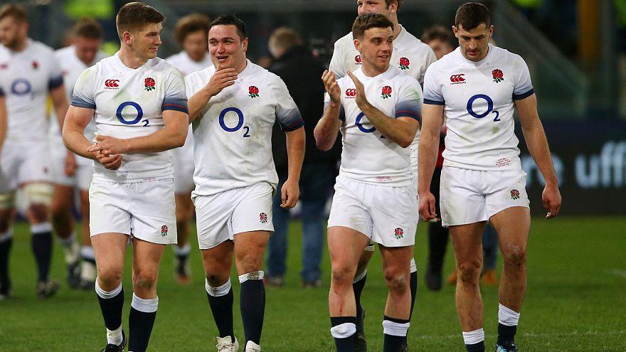Arranca el Torneo de las Seis Naciones de rugby