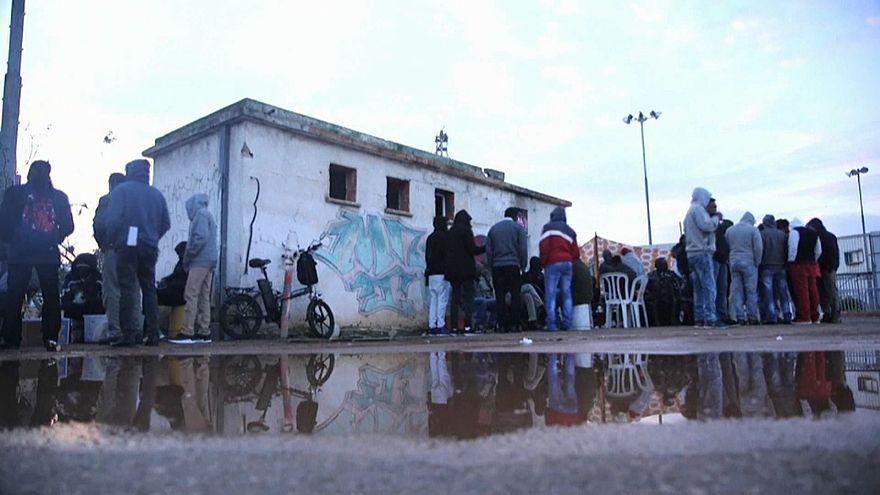 Israele, al via la deportazione di 38.000 stranieri