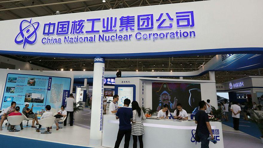 Пекин осудил новую ядерную доктрину США