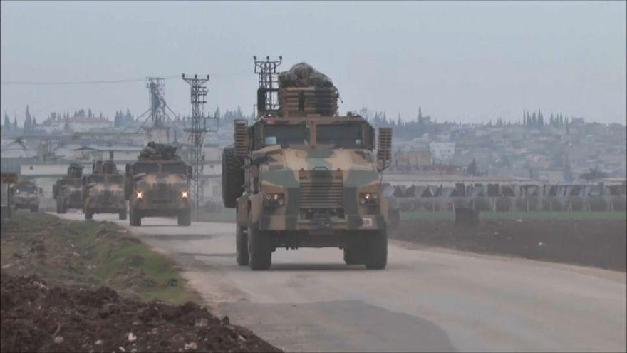 Turkey suffers 'deadliest day' in northern Syria