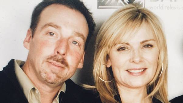 TV actress's brother is found dead after online search plea