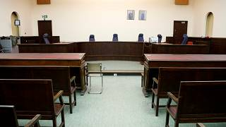 O tribunal de Bruxelas que vai julgar Salah Abdeslam