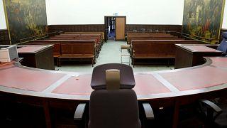 Terrorismo: al via a Bruxelles il processo a Salah Abdeslam