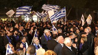 Anastasiadis es reelegido como presidente de Chipre