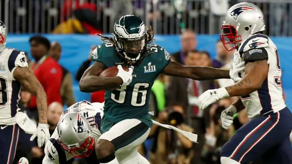 Superbowl 2018: è la caduta degli Dei, vincono gli Eagles