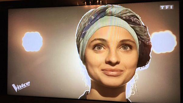 منل، خواننده فرانسوی