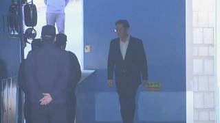 Топ-менеджер Samsung вышел из тюрьмы
