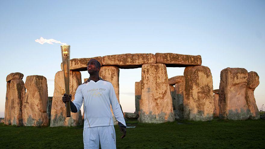 A Stonehenge építőinek táborát találhatták meg brit régészek