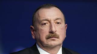Ilham Aliyev, President of the Republic of Azerbaijan
