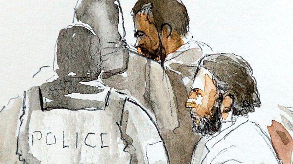 20 ans de prison requis contre Abdeslam et son complice